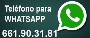 Telefono-whatsapp